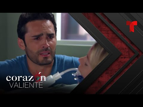 Corazón Valiente - Corazón Valiente / Capítulo 156 (1/5) /Telemundo