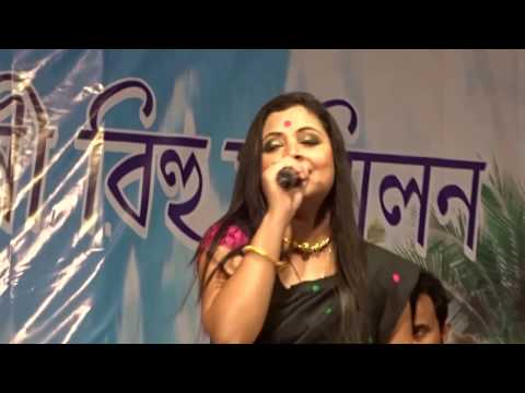 Video Priyanka Bharali Live Bihu Hajong Mix 2017 in HD download in MP3, 3GP, MP4, WEBM, AVI, FLV January 2017