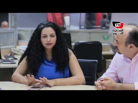 عايدة سعودي: أكبر مقدم برامج في «إنيرجي» عمره ٣١ سنة