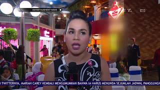 Video Dituduh jadi Penyebab Rina Nose Melepas Hijabnya, Ini Klarifikasi Melaney Ricardo MP3, 3GP, MP4, WEBM, AVI, FLV Desember 2018