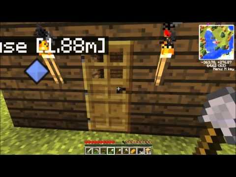 Minecraft Feed The Beast - Episode 7 : Finally!