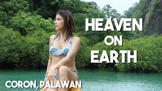 Nonton The Most Beautiful Island In The World  Coron  Palawan  Film Subtitle Indonesia Streaming Movie Download