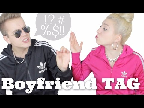 BOYFRIEND TAG ♥ Asi-Edition   BibisBeautyPalace