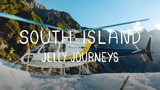 Franz Josef Glacier New Zealand  city photo : FRANZ JOSEF HELICOPTERS — NEW ZEALAND SOUTH ISLAND 2/3 | Jelly Journeys