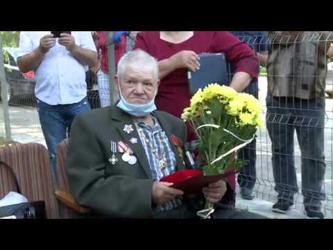 Президент Молдовы посетил Дондюшанский район