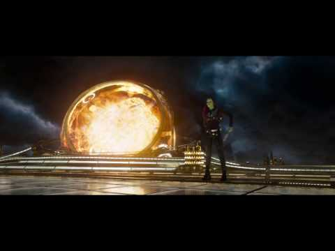 Guardians of the Galaxy Vol. 2 (Extended TV Spot)
