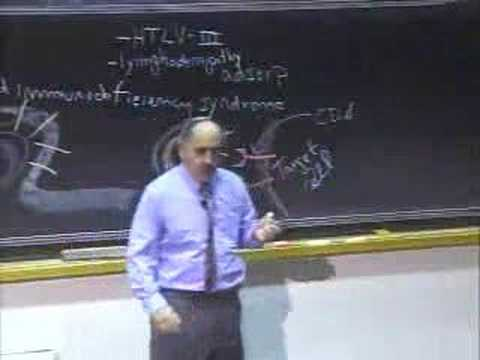 Lec 24 | MIT 7.012 Introduction to Biology, Fall 2004