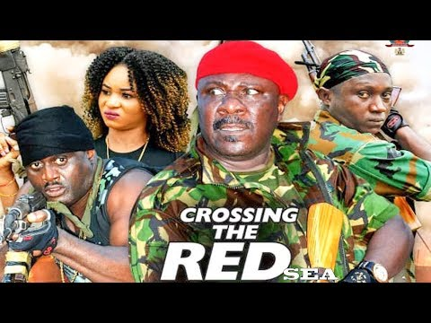 Crossing The Red Sea Season 1 (NEW MOVIE) - Sam Dede|2019 Latest Nigerian Nollywood Movie