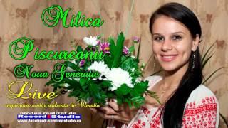 Milica Piscureanu (Noua Generatie) Live la Nunta 02 (Imprimare audio by   Claudiu)