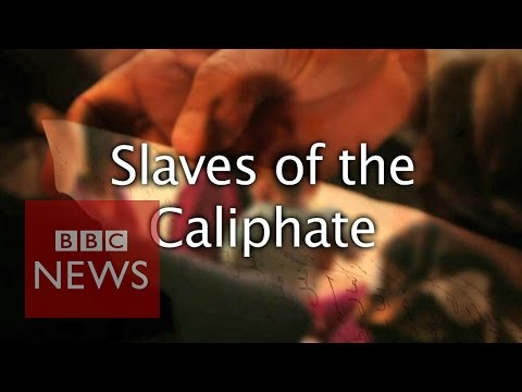 Video Yazidi women: Slaves of the Caliphate download in MP3, 3GP, MP4, WEBM, AVI, FLV January 2017