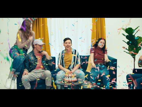 David Archuleta - OK, All Right [Official Music Video]