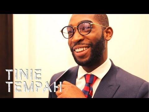 Tinie Tempah | To Demonstrate (ii) - Style According To Tinie