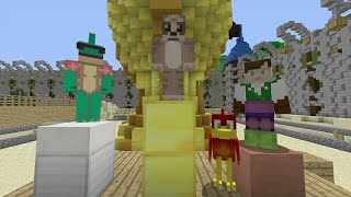 Minecraft Xbox - Survival Madness Adventures - Championship Games [200]