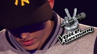Can't Hold Us – Alex Hartung  | The Voice 2014 | Knockouts
