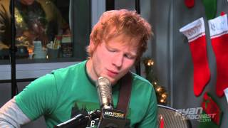 "Ed Sheeran - ""Lego House"" (Acoustic)  