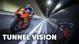 Tunnel Vision - il video - Video Dalla Rete