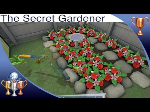 Guide - Octodad Dadliest Catch The Secret Gardener trophy guide. Orange no-thumbs are the new green thumbs. For a full trophy guide visit my site - http://www.ps4tro...