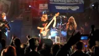 Video DORO & WARLOCK REVIVAL (CZ) - All We Are (live 2008)