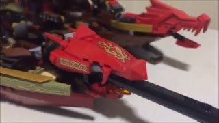 Nonton LEGO Ninjago Destiny´s Bounty Comparison 2012 vs 2015 Film Subtitle Indonesia Streaming Movie Download