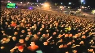 Download Lagu Metallica - Blackened Live (Rock in Rio 2004) [1] Mp3