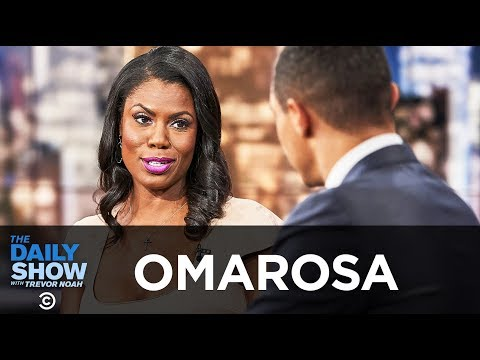 Omarosa On Her Secret Tapes  Trump  s Biggest Weakness On The Daily