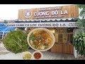 Bánh canh cá lóc Cường đô la nổi tiếng ngon, sạch, giá bình dân ở Sài Gòn - Guufood