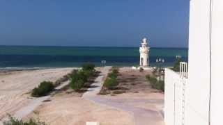 Al Marfa' United Arab Emirates  City new picture : Late Afternoon, Coast, Al Mirfa, UAE