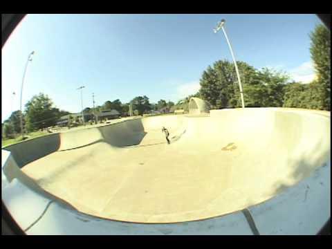 Sunday Afternoon at Oxford Skatepark