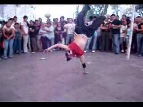 breakdance mexico puebla b-boy zombie