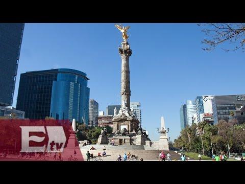 Adiós al DF: La Ciudad de México adquiere status de estado/ Atalo Mata