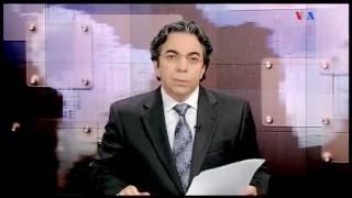 صداي آمريکا ـ صفحه آخر  بازداشتگاه کهريزک ـ سعيد مرتضوي