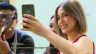 Download Video ANDAI - Ketika Babang Tamvan Lagi Nyapu TIba-Tiba Ada Ular! (7/10/18) Part 1 MP3 3GP MP4