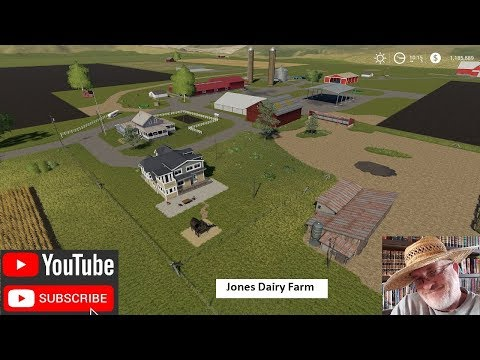 Placeable open range cow pasture v1.0