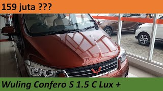 Download Video Wuling Confero S 1.5 C Lux+ review - Indonesia MP3 3GP MP4