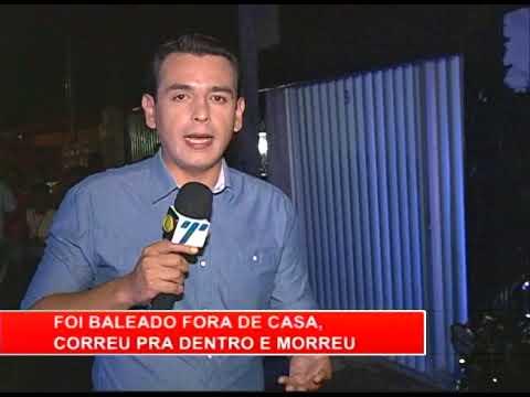 [RONDA GERAL] Ex-detento é executado em Igarassu