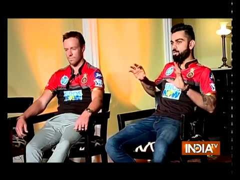 Video Never thought I would captain India one day: Virat Kohli to India TV   Cricket Ki Baat download in MP3, 3GP, MP4, WEBM, AVI, FLV January 2017