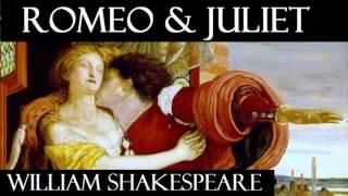 ROMEO & JULIET   FULL AudioBook by William Shakespeare   Theater & Acting Audiobooks