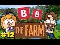Minecraft The Farm #12 - Boggarts And Boglins