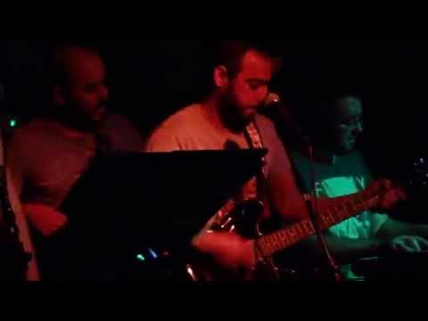Mary Don't You Weep - The Blues Vaders Live @ Mike's Irish Bar 23/10/2015