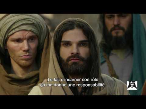 Les personnages, Jésus (Pascal Obispo & Mike Massy)