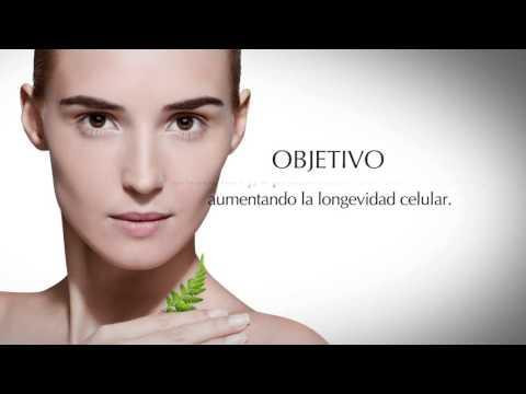 Video > Carats 25: reestructuración dérmica de lujo