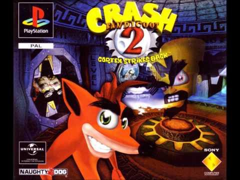 Crash Twinsanity Evil Twins Theme PS1 Style