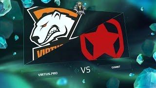 VP vs GMB - Неделя 6 День 1 / LCL
