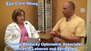 Central Kentucky Optometric Associates 5 2014