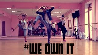 Nonton WE OWN IT (FAST & FURIOUS) - 2 CHAINZ (WIZ KHALIFA)   choreography (DANCE) by ANDREW HEART Film Subtitle Indonesia Streaming Movie Download