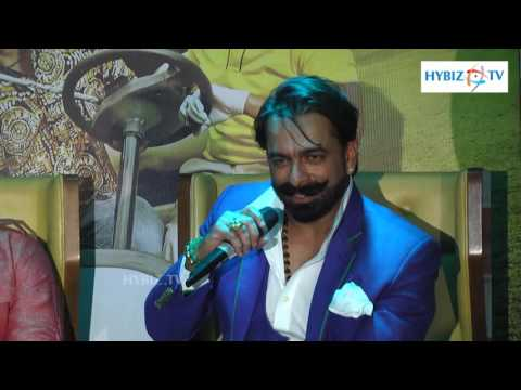 , Jas Arora Freaky Ali Movie Promotion in Hyderabad