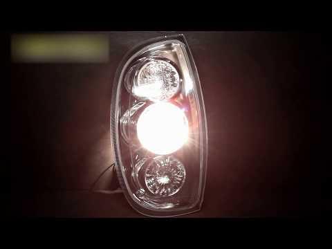 Задняя оптика нива шевроле фотка