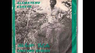 Alemayehu Eshete - Chefaw Bereha.