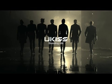 U-kiss - Standing Still lyrics