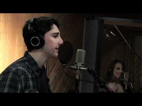 cast recording - Go behind the scenes of the Original Broadway Cast Recording of Disney's NEWSIES. Available for pre-sale at http://www.newsiesthemusical.com/music. Visit htt...